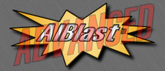 Advanced AIBlast™ Technology Page